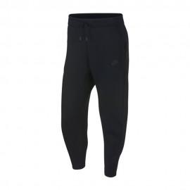 Nike Pantaloni Tech Flc Nero Uomo