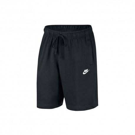 Nike Shorts Logo Nero Uomo
