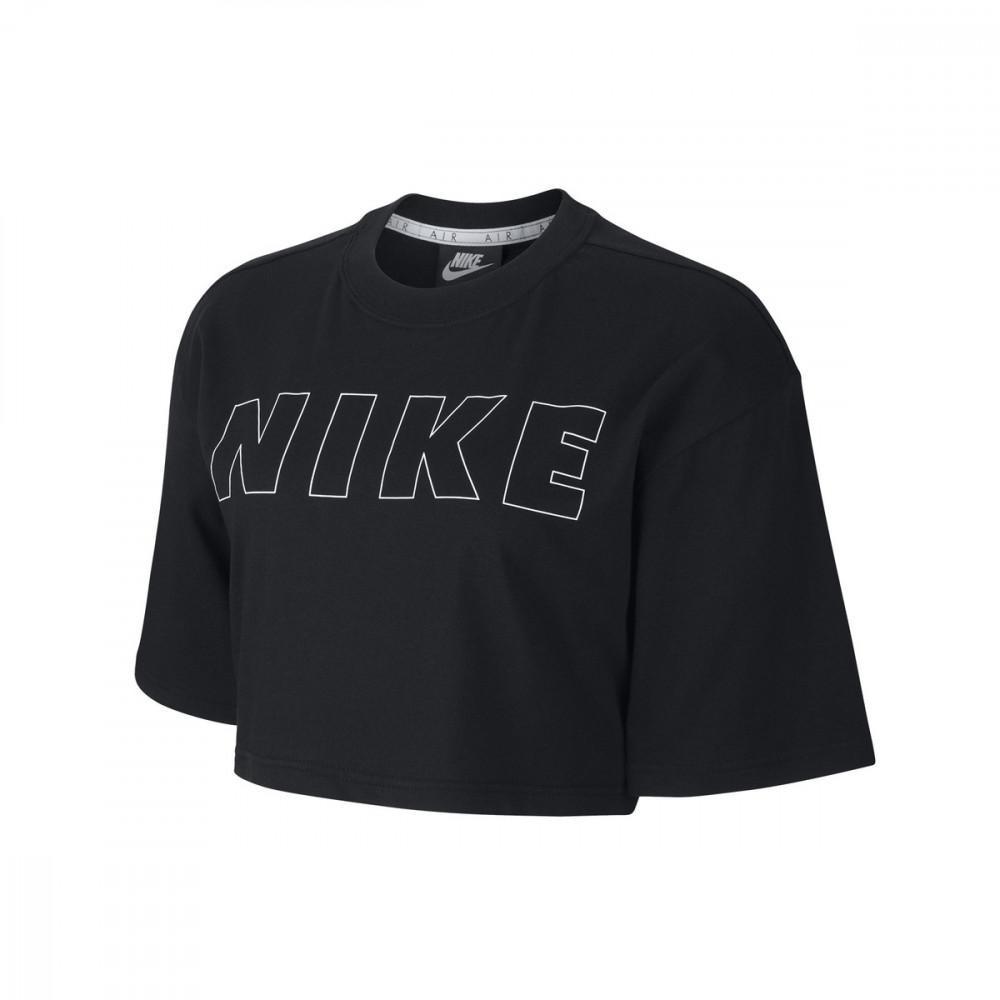 Maglietta a Maniche Corte da Uomo Nike Air Max