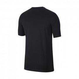 Nike T-Shirt Jordan Nero Uomo
