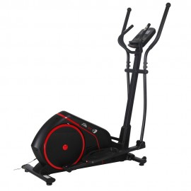 Get Fit Cyclette Ellittica Elite 502