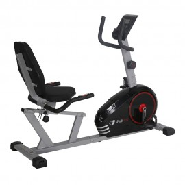 Get Fit Cyclette Orizzontale Ride r282