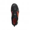ADIDAS scarpe trekking terrex swift r2 gtx nero rosso uomo