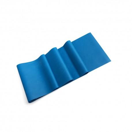 Get Fit Elastici Fitness Lattice Singola 2,5 Mt Blu