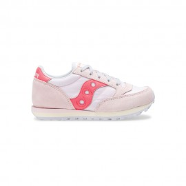 Saucony Sneakers Jazz O Gs Ll Rosa Bambino