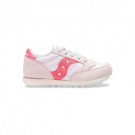 Saucony Sneakers Jazz O Gs LlRosa Bambino