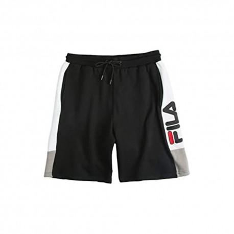 Fila Shorts Banda Nero Uomo