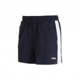 Fila Shorts Blu Donna