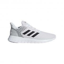 Adidas Scarpe Running Asweerun Ftwwht C Nero Uomo