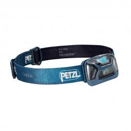 Petzl Lampada Montagna Tikkina 250 Lumen Blu