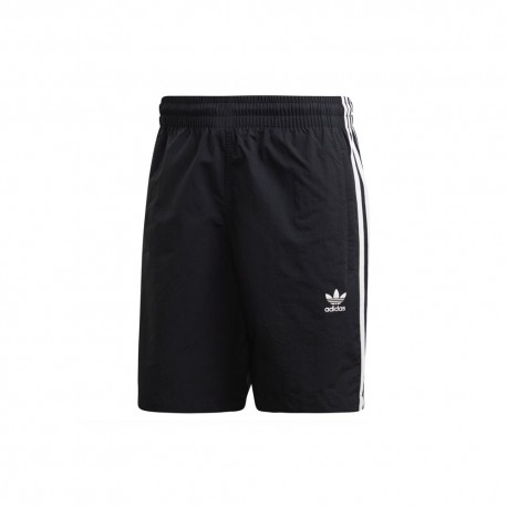 Adidas Shorts Da Nuoto 3 Stripes Uomo