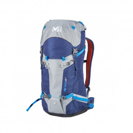 Millet Zaino Alpinismo Prolighter 30+10 Blu