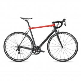 Cervèlo Bici da Corsa R5 Dura Ace Nero Rosso