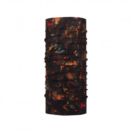 Buff Scaldacollo Original Rock Camo Multicolore Uomo