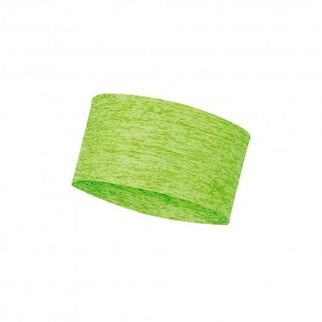 Buff Fascia Paraorecchie Uv Prot Lime Htr Multicolore Uomo