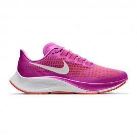 Nike Scarpe Zoom Pegasus 37 Rosa Bianco Arancio Donna