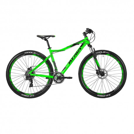 Atala MTB Mountain Bike Snap Verde Nero Uomo
