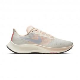 Nike Scarpe Running Zoom Pegasus 37 Bianco Donna