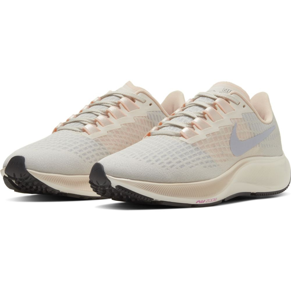 Nike Scarpe Running Zoom Pegasus 37 Bianco Donna Acquista