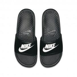 Nike Ciabatte Benassi Jdi Nero Uomo