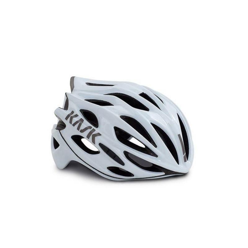 Kask Casco Bici Mojito X Bianco Uomo