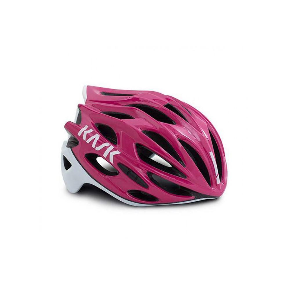 Casco bici ragazza imbottito regolabile taglia M rosa On Bike
