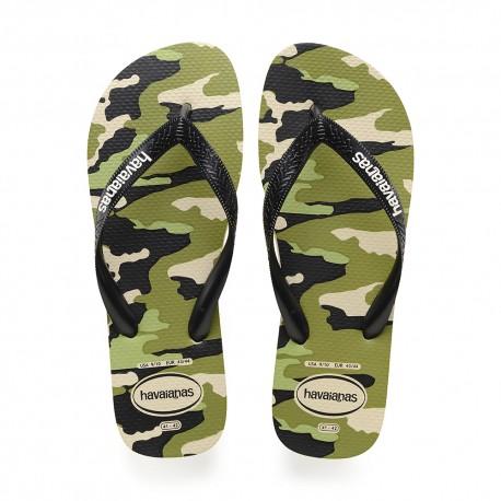 Havaianas Infradito Mare Camouflage Camou Unisex