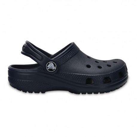 Crocs Sandali Mare Clog Blu Bambino