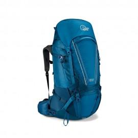 Lowe Alpine Zaino Trekking Diran 55+10 Blu Azzurro Unisex