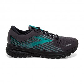 Brooks Scarpe Running Ghost 13 Gtx Nero Donna