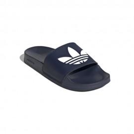 Adidas Originals Ciabatte Adilette Lite Blu Uomo