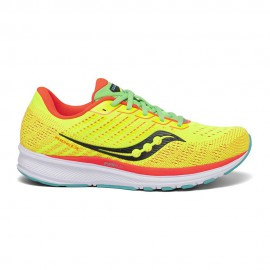 Saucony Scarpe Running Ride 13 Mutant Uomo
