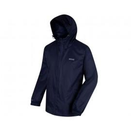 Regatta Giacca Alpinismo Pack It Blu Uomo