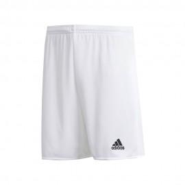 Adidas Pantaloncini Calcio Parma 16 Team Bianco Bambino