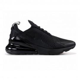 Nike Sneakers Air Max 270 Nero Uomo