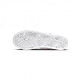 Nike Sneakers Blazer Mid Gs Bianco Rosa Bambina