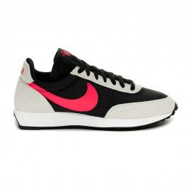 Nike Sneakers Tailwind 79 Nero Rosso Uomo