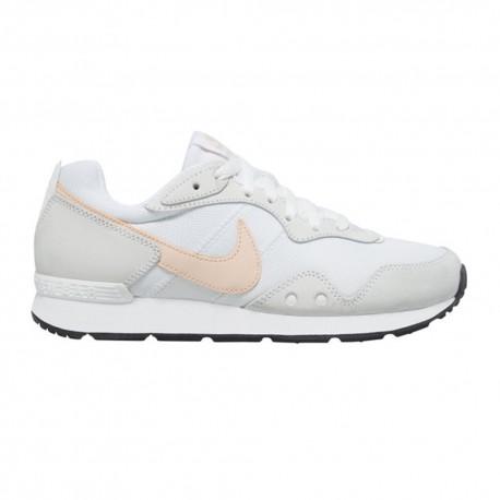 Nike Sneakers Venture Runner Bianco Corallo Donna