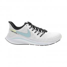 Nike Scarpe Running Air Zoom Vomero 14 Bianco Glacier Ice Donna