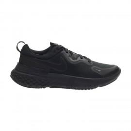 Nike Scarpe Running Miler React Nero Nero Donna