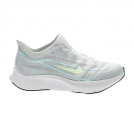 Nike Scarpe Running Zoom Fly 3 Pure Platinum Donna
