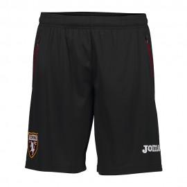 Joma Sport Pantaloncini Calcio Torino Training Nero Uomo