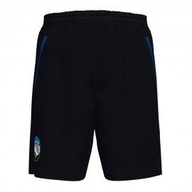Joma Sport Pantaloncini Calcio Atalanta Training Nero Uomo