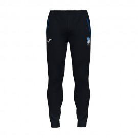 Joma Sport Pantaloni Tuta Atalanta Free Time A Nero Uomo