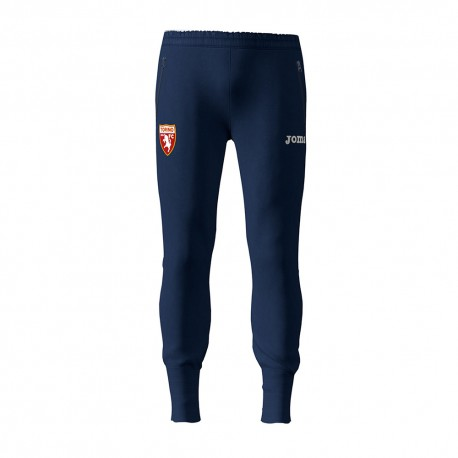 Joma Sport Pantaloni Tuta Torino Free Time Blu Uomo
