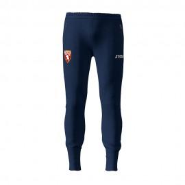 Joma Sport Pantaloni Tuta Torino Free Time Blu Bambino