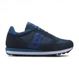 Saucony Sneakers Jazz O Denim Blu Uomo