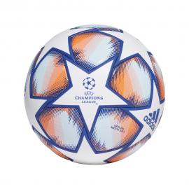 ADIDAS pallone da calcio finale 20 pro bianco corallo