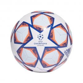 ADIDAS pallone da calcio finale 20 trn bianco corallo
