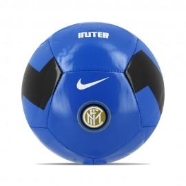 Nike Pallone Calcio Piccolo Inter Skls Fa20 Blu Nero
